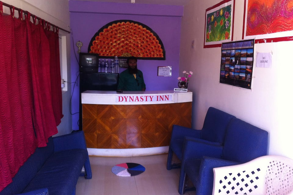Dynasty Inn, Garden Road, Dynasty Inn
