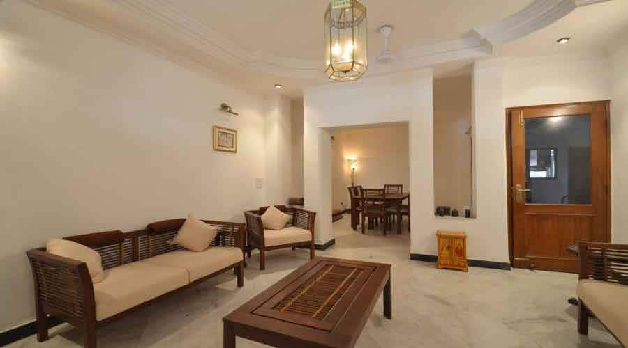 Alcove Serviced Apartments East Patel Nagar in New Delhi - Book Room ...