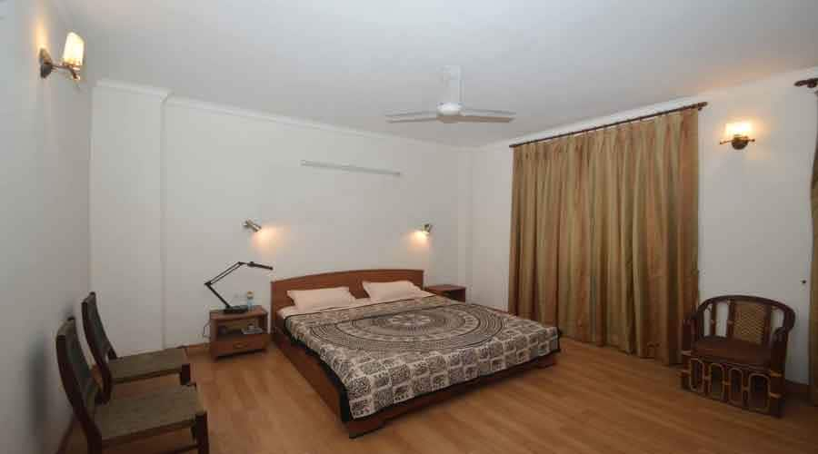 Alcove Serviced Apartments- East Patel Nagar