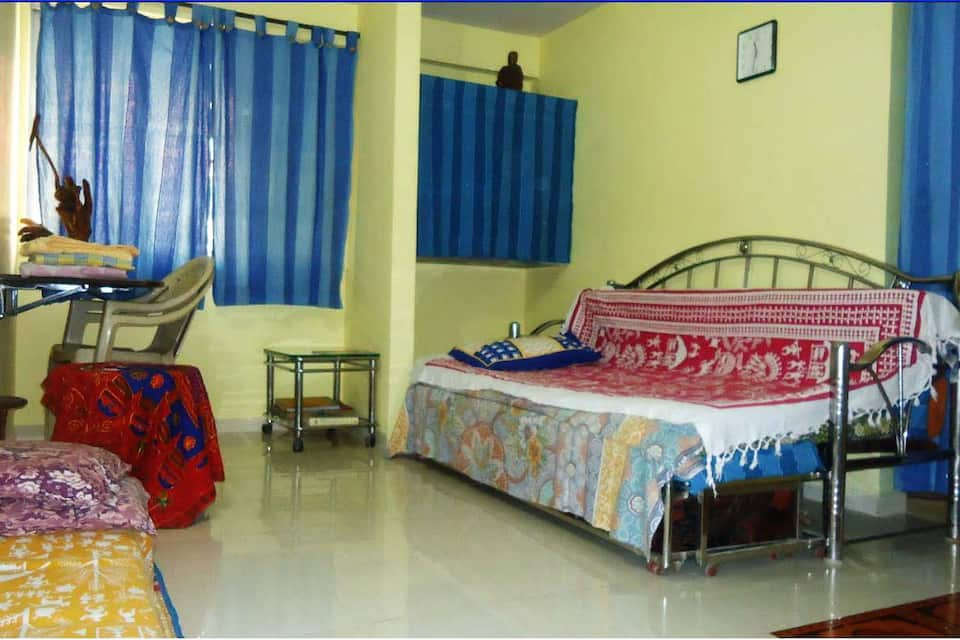 Explore Globe Mumbai Homestay, none, TG Stays Behind Central Point