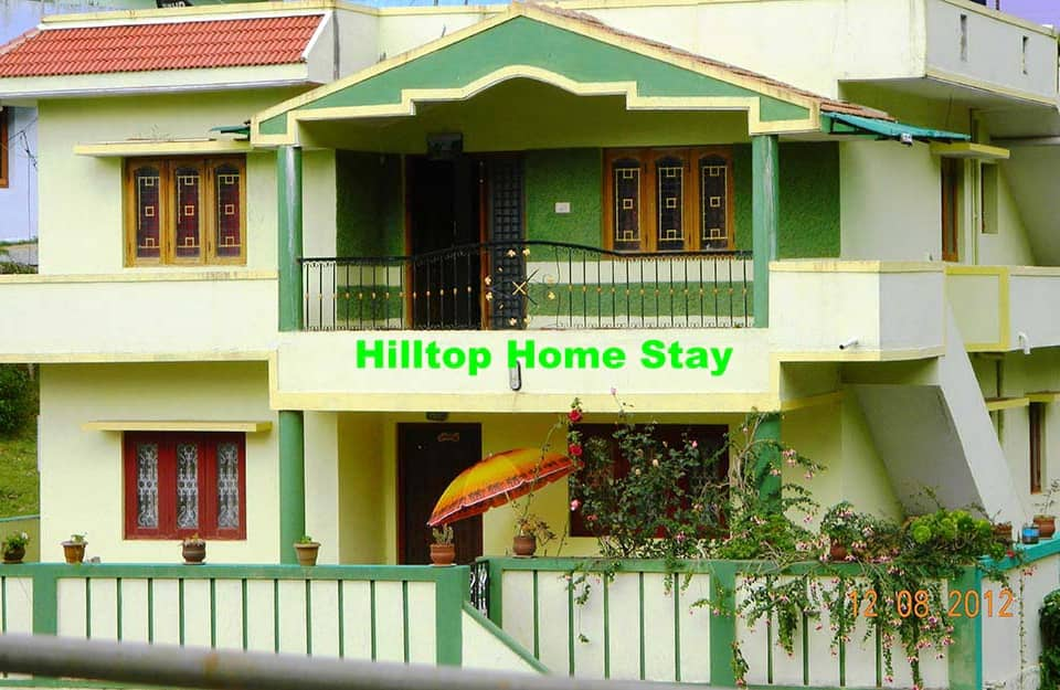 Hill Top Home Stays, , TG Stays Opposite to Goverment Ration Shop