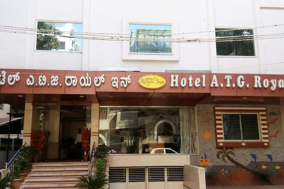 Hotel A.T.G Royal Inn, none, Hotel A.T.G Royal Inn