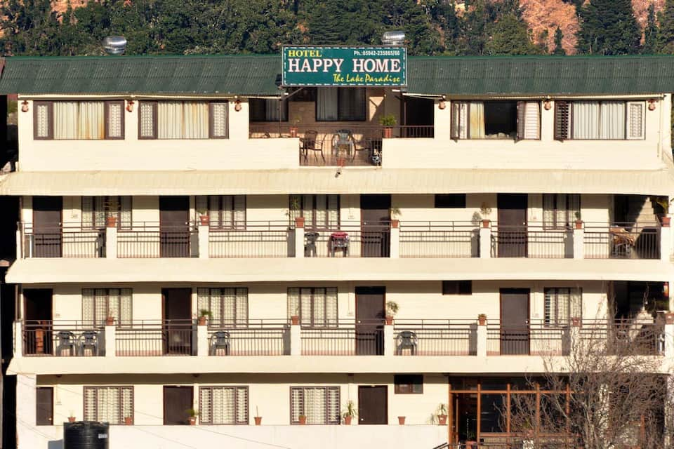 Hotel Happy Home - The Lake Paradise, Mall Road, Hotel Happy Home - The Lake Paradise