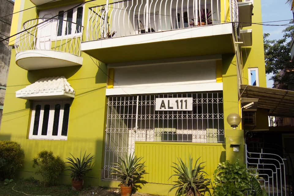 Siesta Guest House (Block AL-111) Sector 2