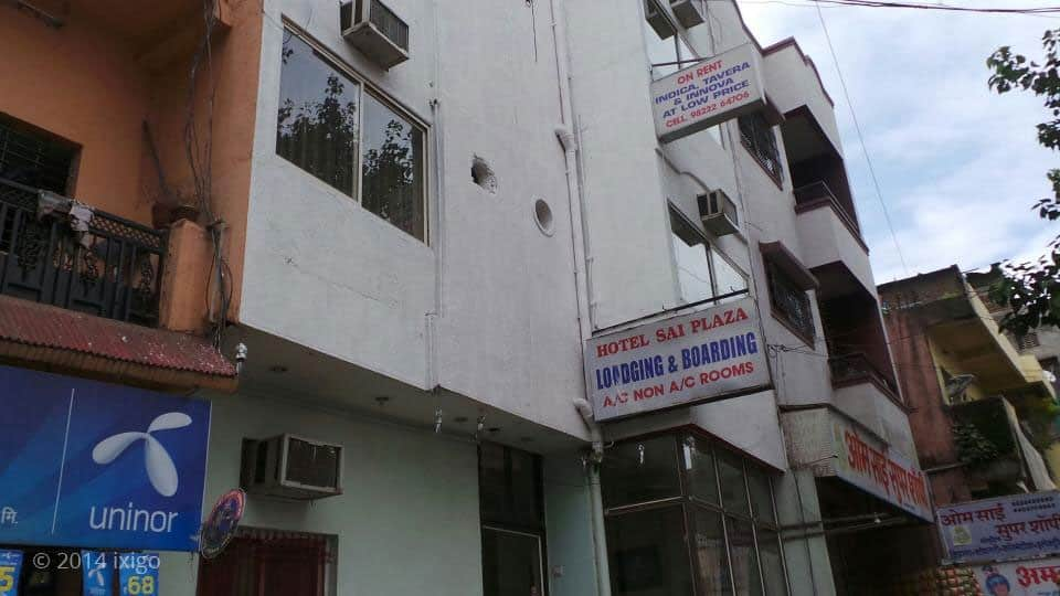 Hotel Sai Plaza Lodging And Boarding, Khadeshwar, Hotel Sai Plaza Lodging And Boarding