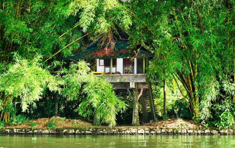 Ourland Island Backwater Resort, , Ourland Island Backwater Resort