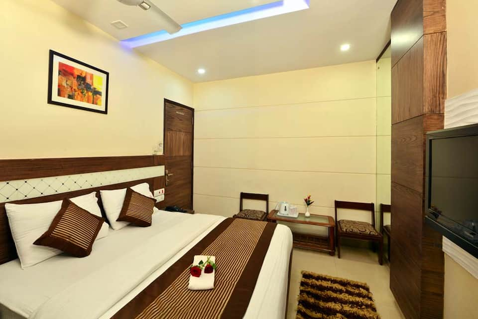 Hotel Staywell Dx, Paharganj, Hotel Staywell Dx
