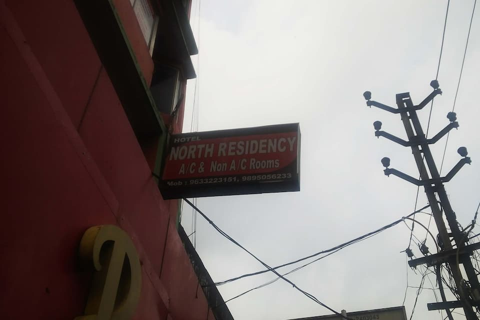 Hotel North Residency