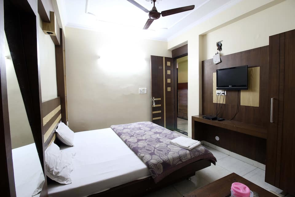Hotel Dada International Dx, Paharganj, Hotel Dada International Dx