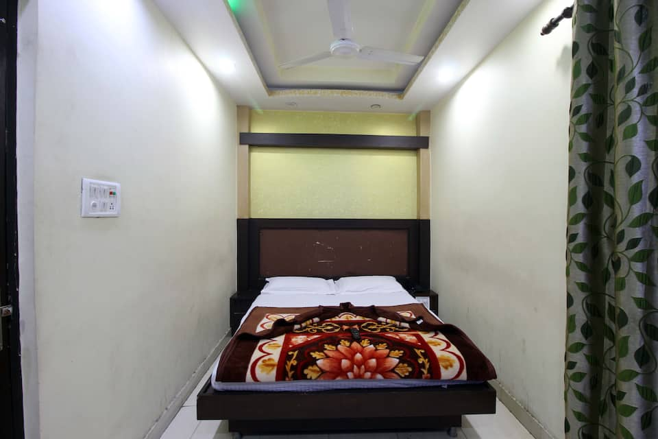 Sidhartha Tourist Lodge, Paharganj, Sidhartha Tourist Lodge