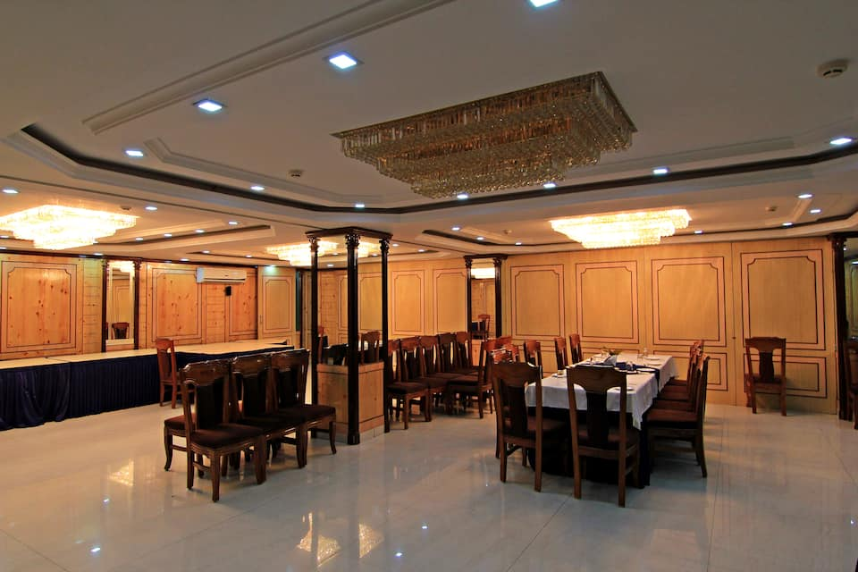 Hotel Thames International, Gariahat, Hotel Thames International