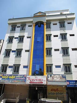 Hotel Manorama Inn