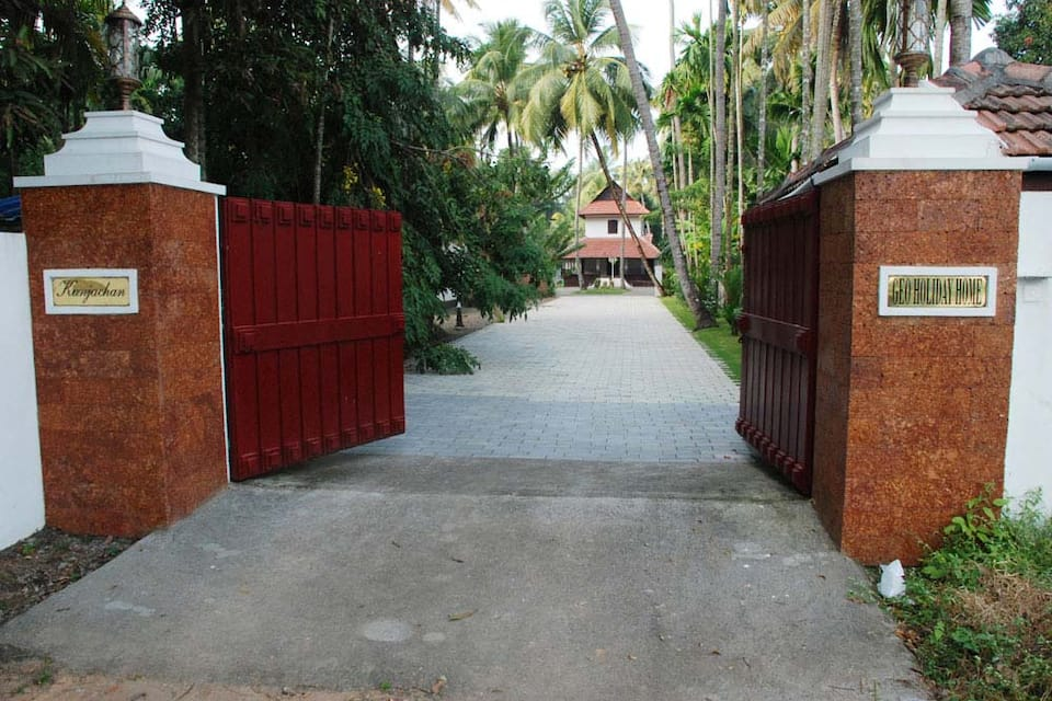 Geo Holiday Home Cherai, Cherai, Geo Holiday Home Cherai