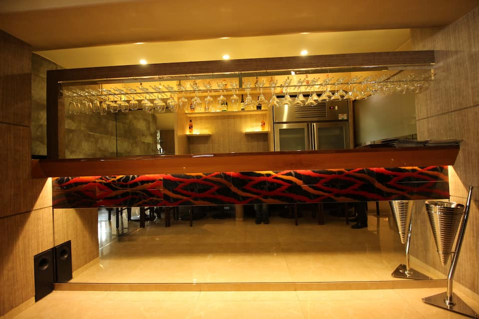 The Maharaja Business Hotel, Dahisar, The Maharaja Business Hotel