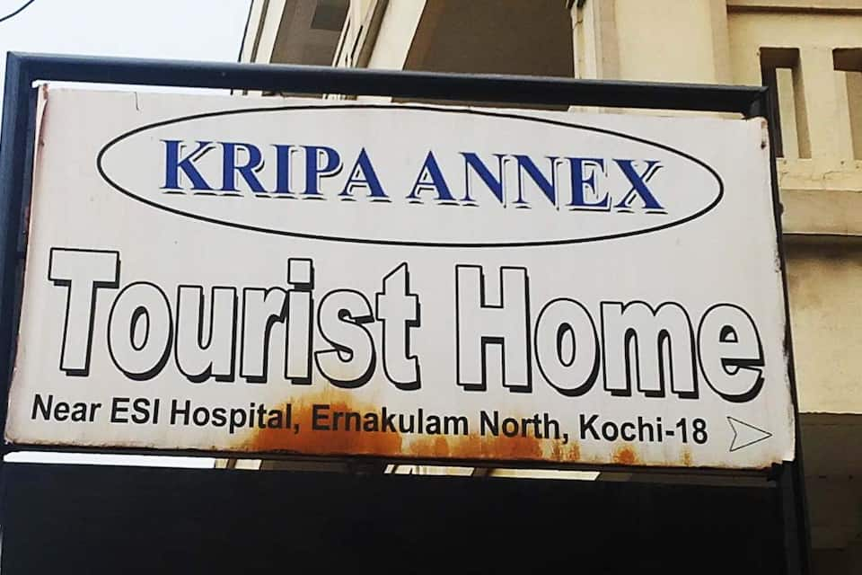 Kripa Annex Tourist Home, Ernakulam North, Kripa Annex Tourist Home
