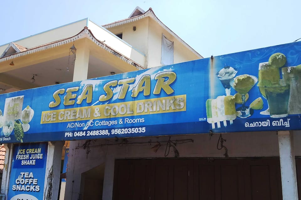 Sea Star Rooms, , Sea Star Rooms