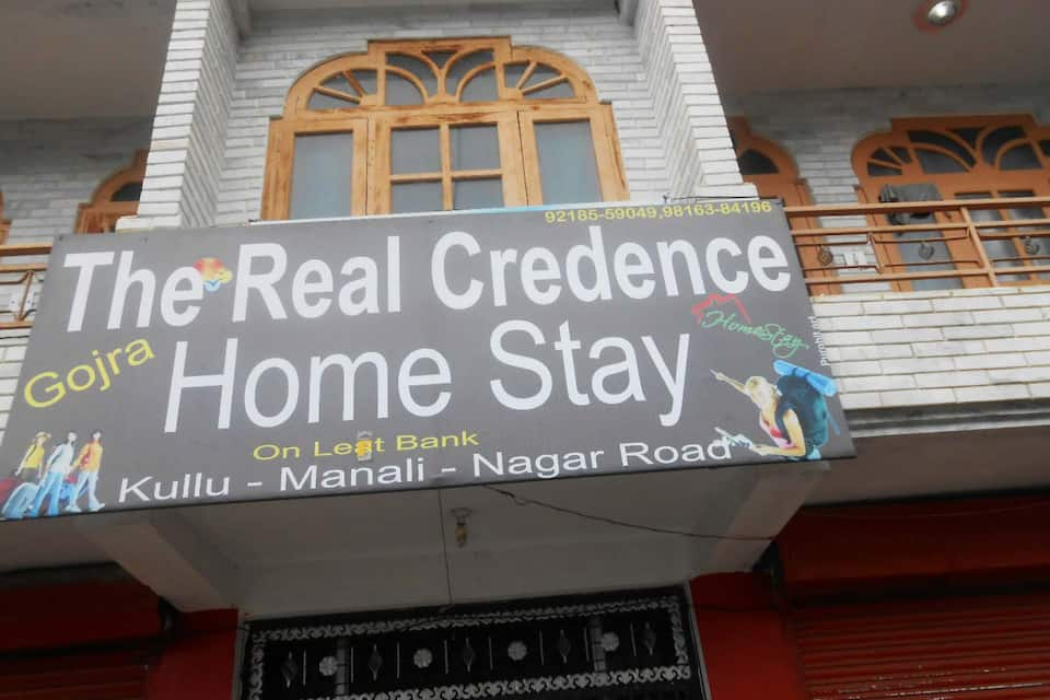 Hotel The Real Credence