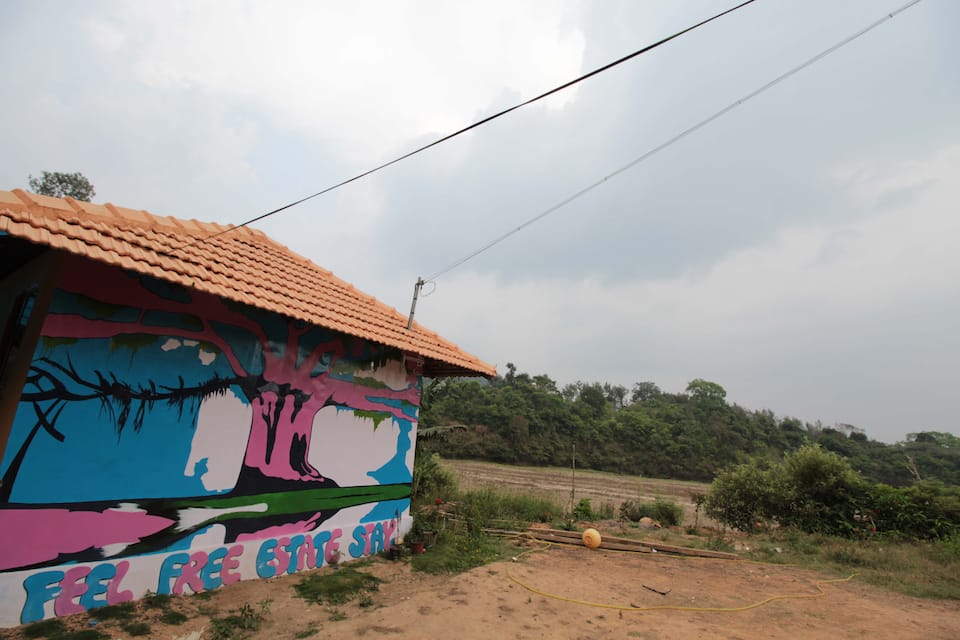 Feel Free Estate Stay, Madikeri, TG Stays Mekeri Village