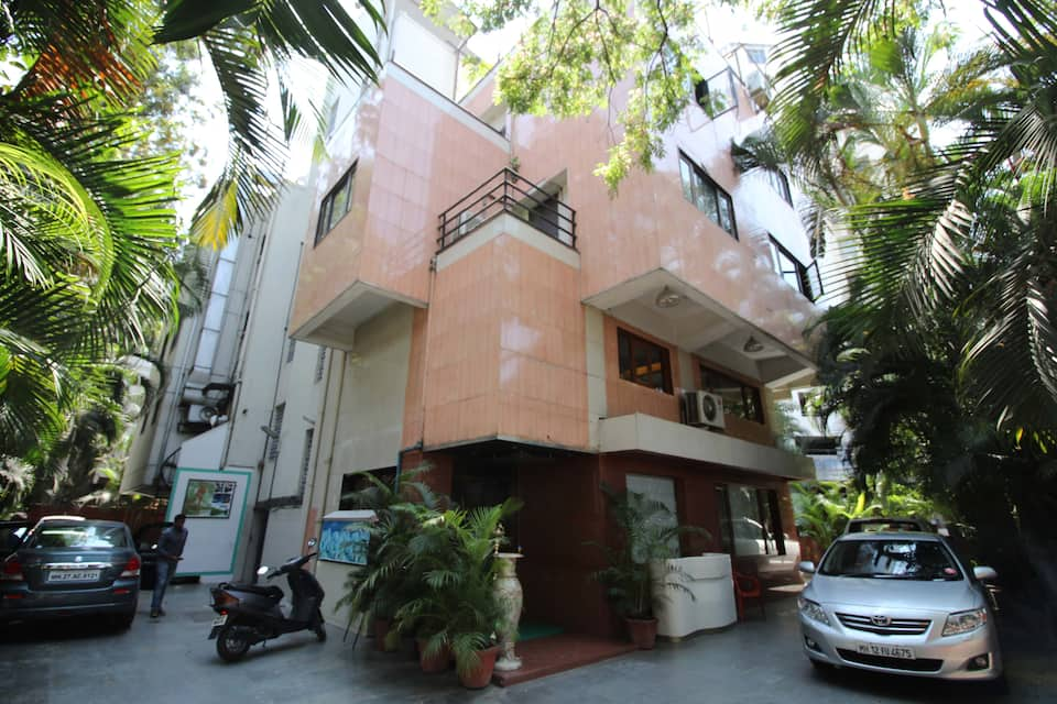 Hotel Coconut Grove, Central Pune, Hotel Coconut Grove
