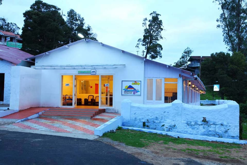 Holiday Home Resort, Club Road, Holiday Home Resort
