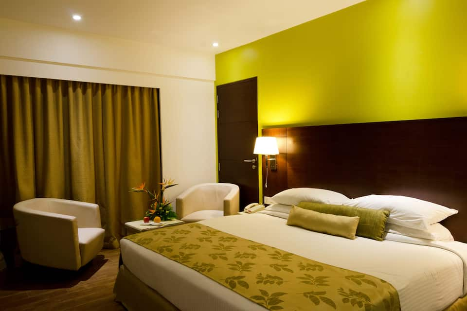 Ramee Grand Hotel and Spa, Shivaji Nagar, Ramee Grand Hotel and Spa