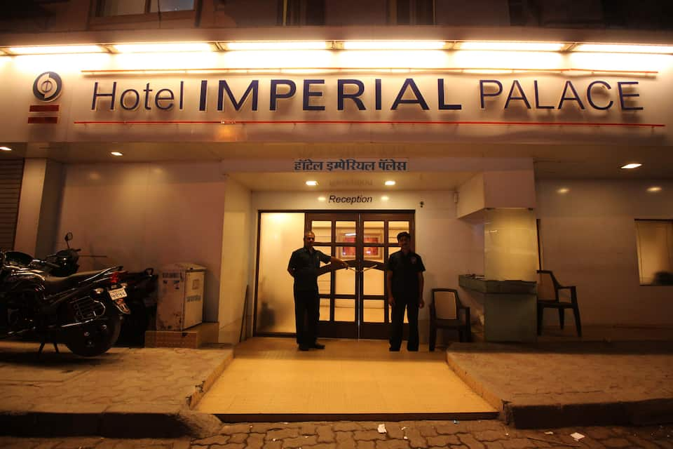 Hotel Imperial Palace II (AK Hotels), Andheri, Hotel Imperial Palace