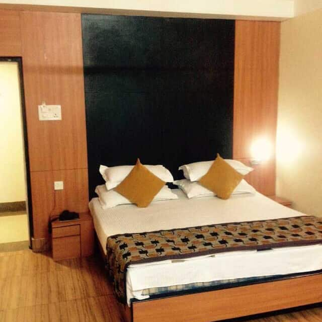 Hotel Bengal International, Hill Cart Road, Hotel Bengal International