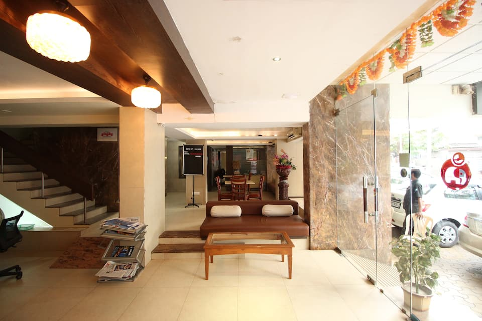 Hotel Singh's International, Khar, Hotel Singh's International
