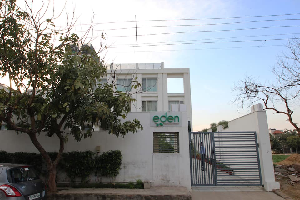 Eden Residency, Sector 29, Eden Residency