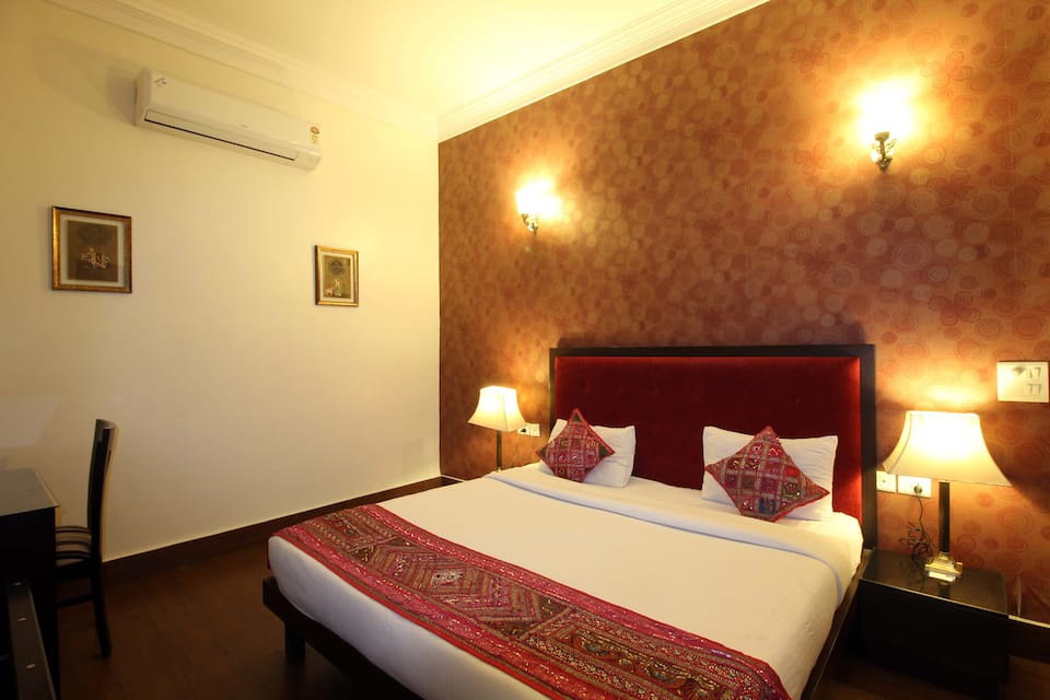 FabHotel Connaught Mews, Connaught Place, FabHotel Connaught Mews