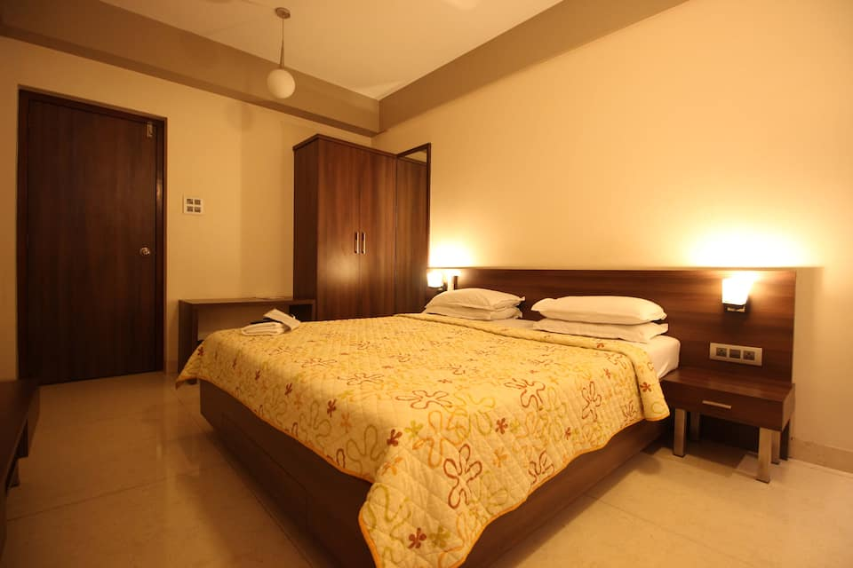 Hotel Imperial Executive, Andheri East, Hotel Imperial Executive
