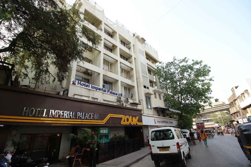 HOTEL IMPERIAL PALACE (PART 1), Andheri, HOTEL IMPERIAL PALACE (PART 1)
