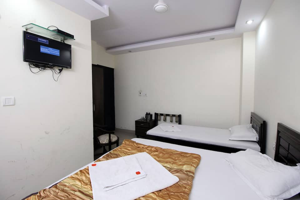 Hotel Apple Villa, Connaught Place, Hotel Apple Villa