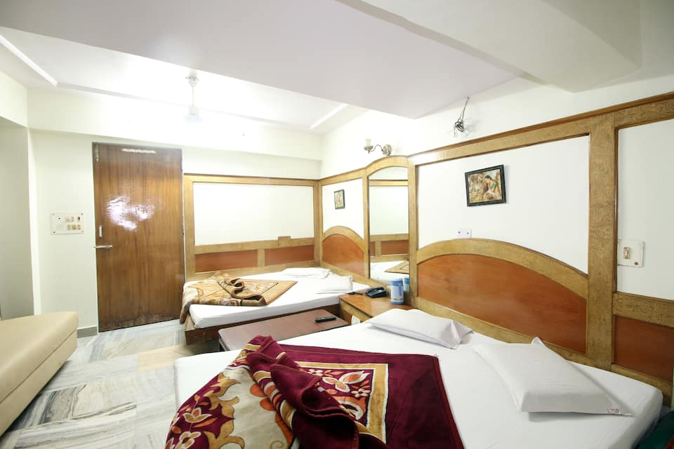 Lahorimal Deluxe Guest House, Paharganj, Lahorimal Deluxe Guest House