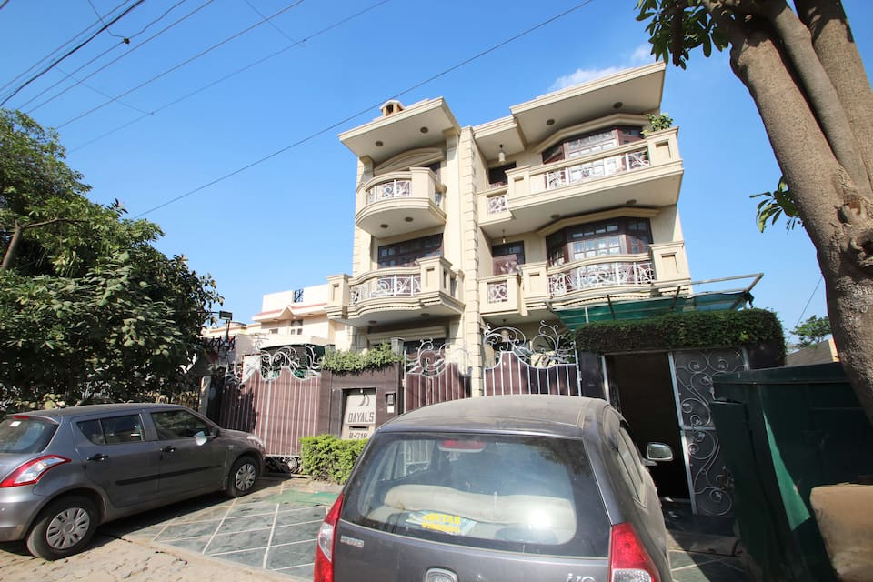 Dayal Regency, Sushant Lok, Dayal Regency