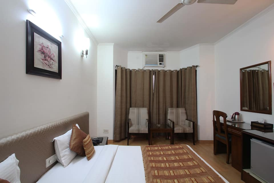 FabHotel Windsor Castle DLF Phase 2, DLF Phase II, Hotel Windsor Castle