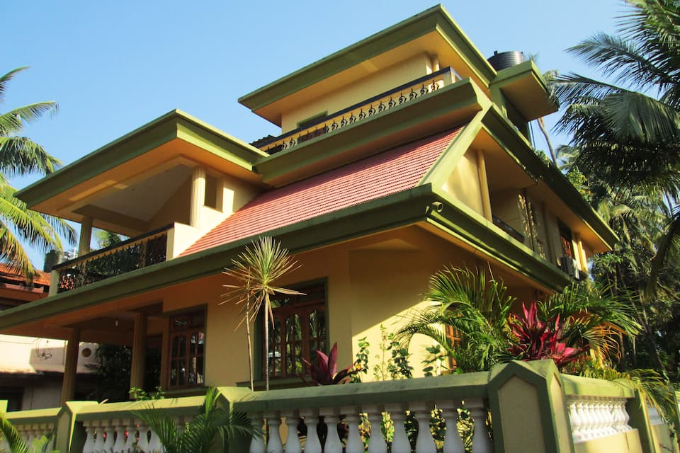 Green Rose Villa, , Green Rose Villa