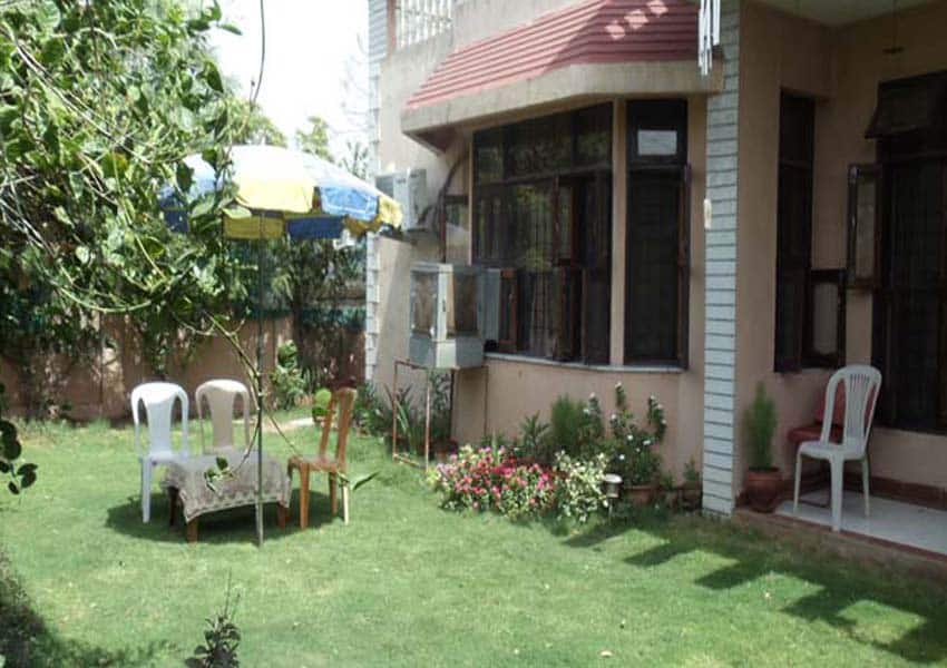 Sumangalam Bed & Breakfast, none, TG Stays Suncity Road