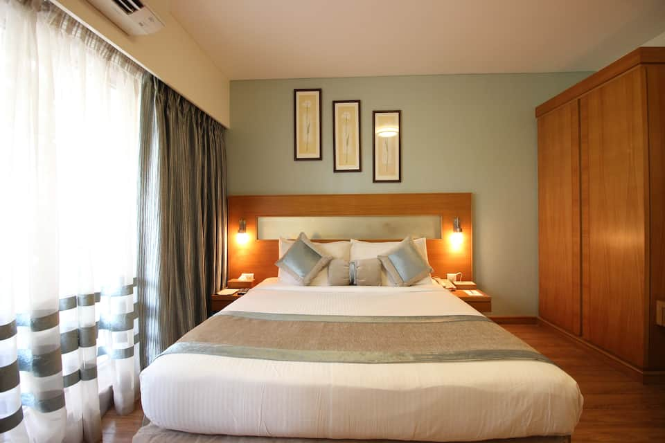 Grand Residency Hotel & Serviced Apartments, Bandra, Grand Residency Hotel  Serviced Apartments