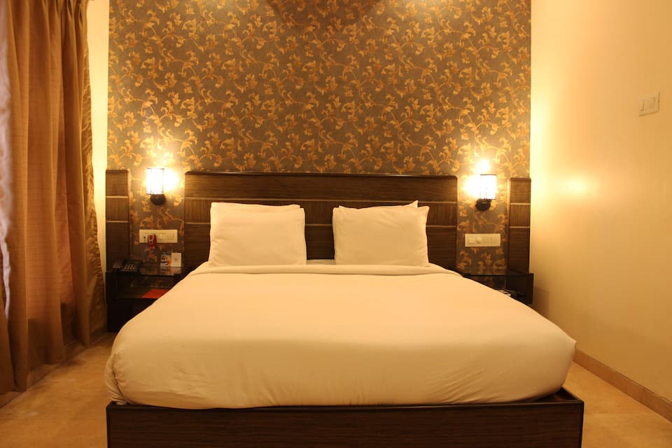 Matrix Inn Shirdi, Manmad Road, Matrix Inn Shirdi