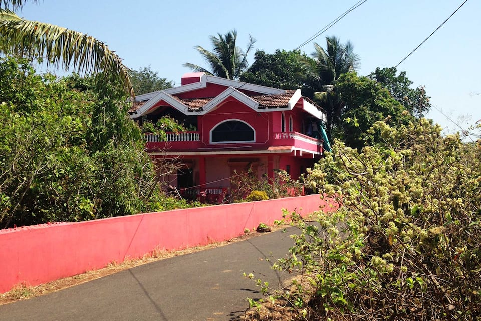 Red Bungalow, , Red Bungalow