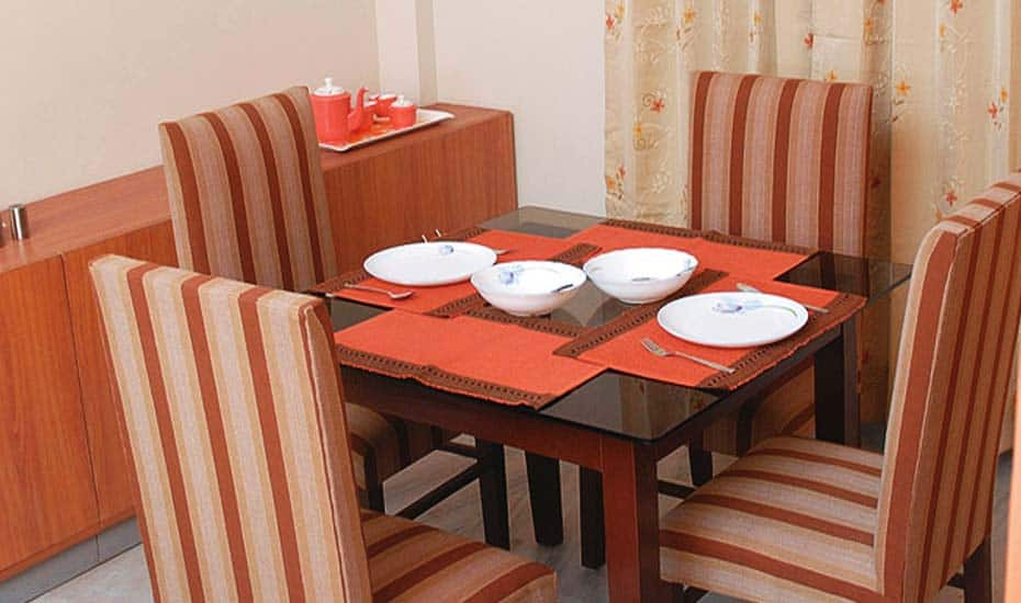 High Seas Guest House, Rashbehari Avenue, High Seas Guest House