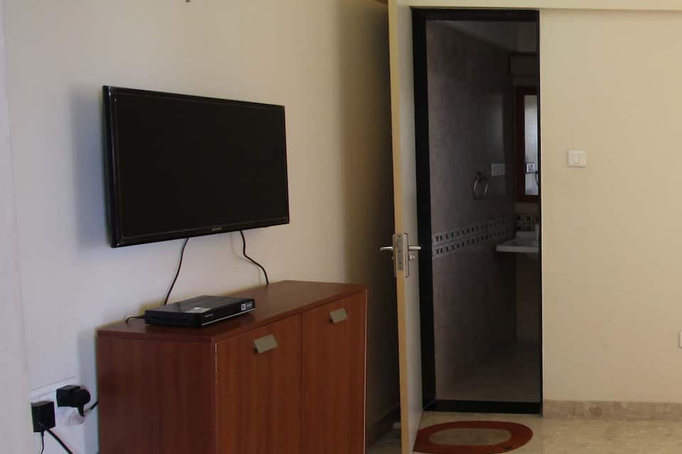 Comfort Service Apartment (Magarpatta), South Pune, Comfort Service Apartment (Magarpatta)