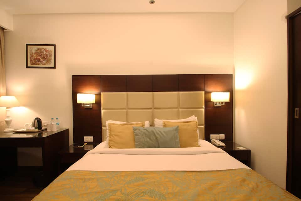 Hotel Africa Avenue GK - 1, South Delhi, Hotel Africa Avenue GK - 1