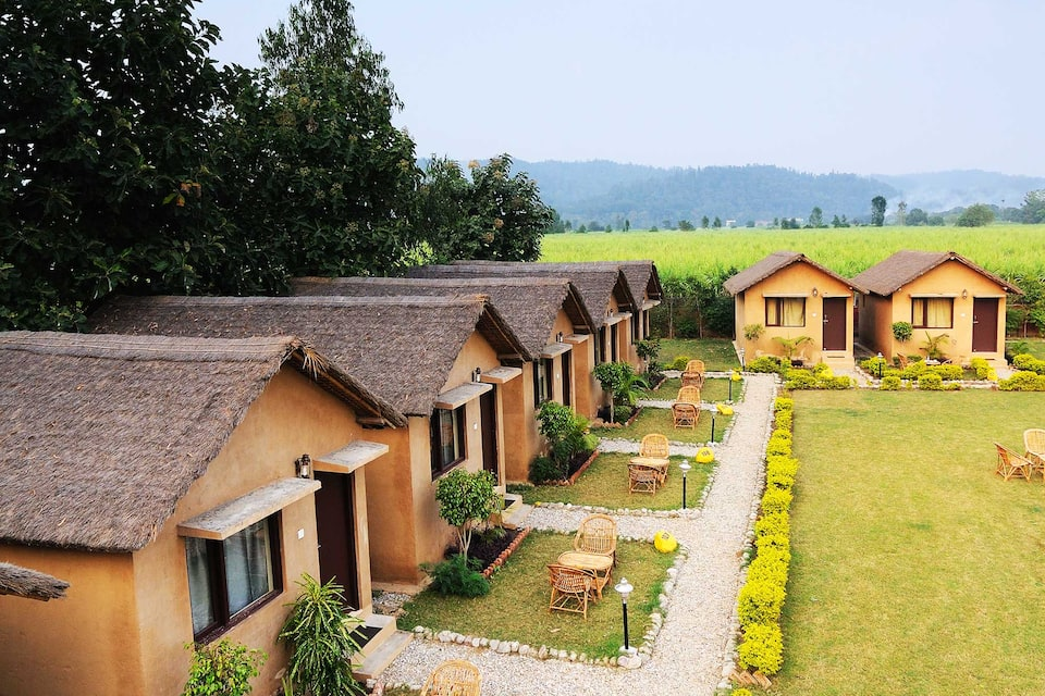 Corbett Adventure Resort, Bailparaw, Corbett Adventure Resort