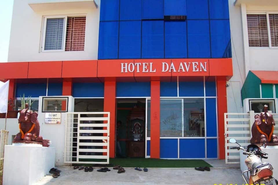 Hotel Daaven, none, Hotel Daaven