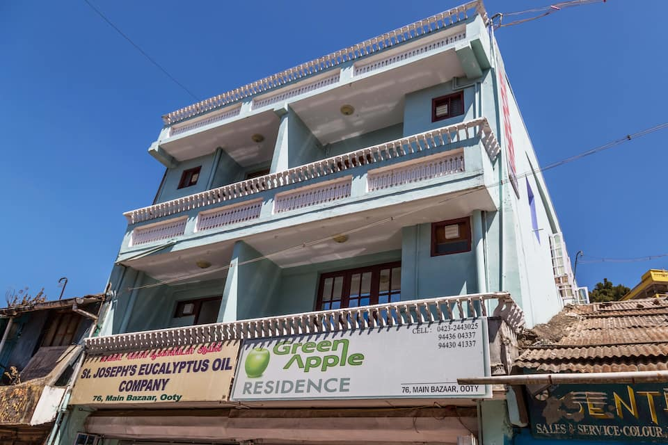 Green Apple Residence, Main Bazar, Green Apple Residence