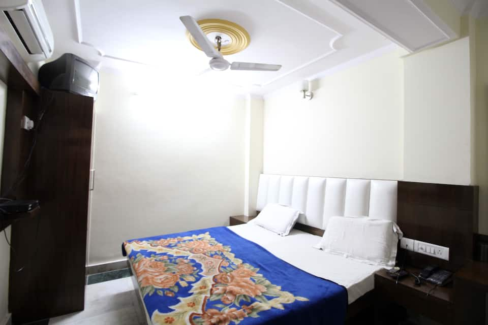 Hotel Jam International, Paharganj, Hotel Jam International