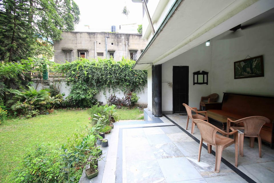 New Haven Guest House, Ballygunge, New Haven Guest House