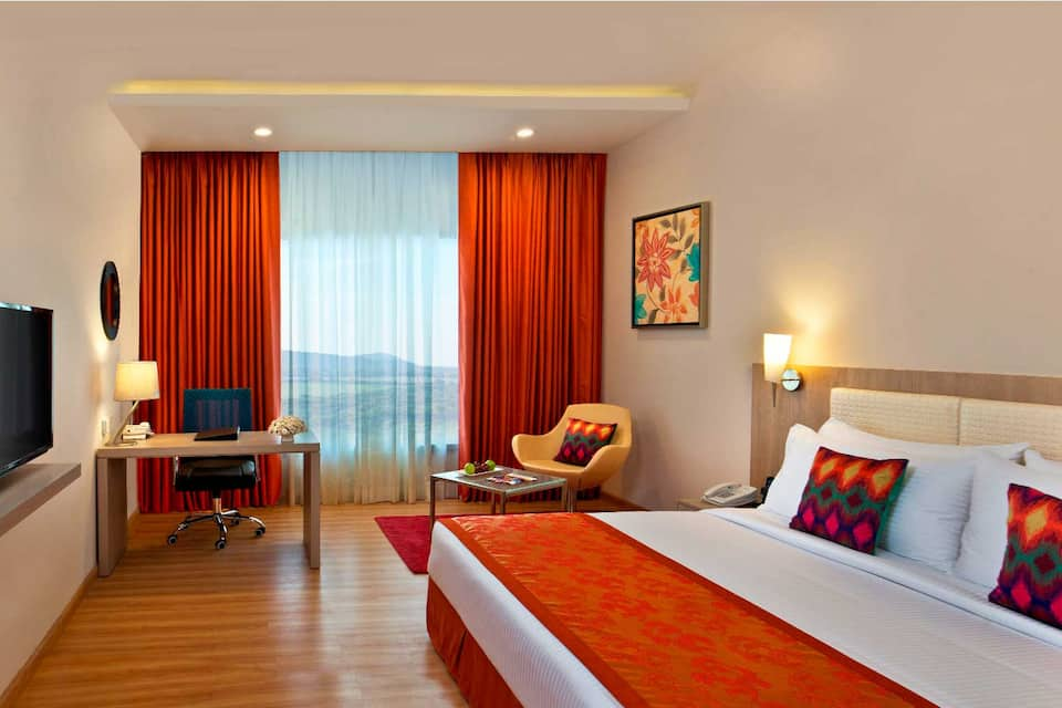 Fortune Select Grand - Member ITC Hotel Group, Maraimalai Nagar, Fortune Select Grand - Member ITC Hotel Group